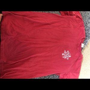 TGI Greek T shirt NEW